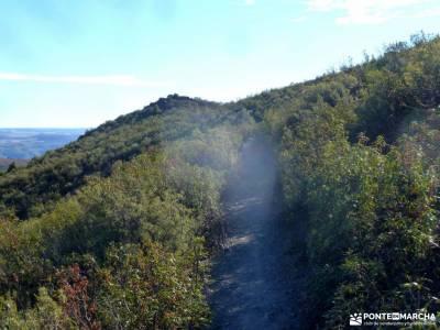 Cancho de la Cabeza-Patones; lagos covadonga asturias turismo pueblos fotos de cerezos en flor